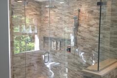 Frameless Shower 2