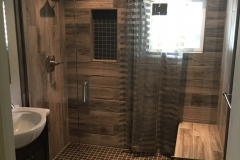 Schmeltz shower